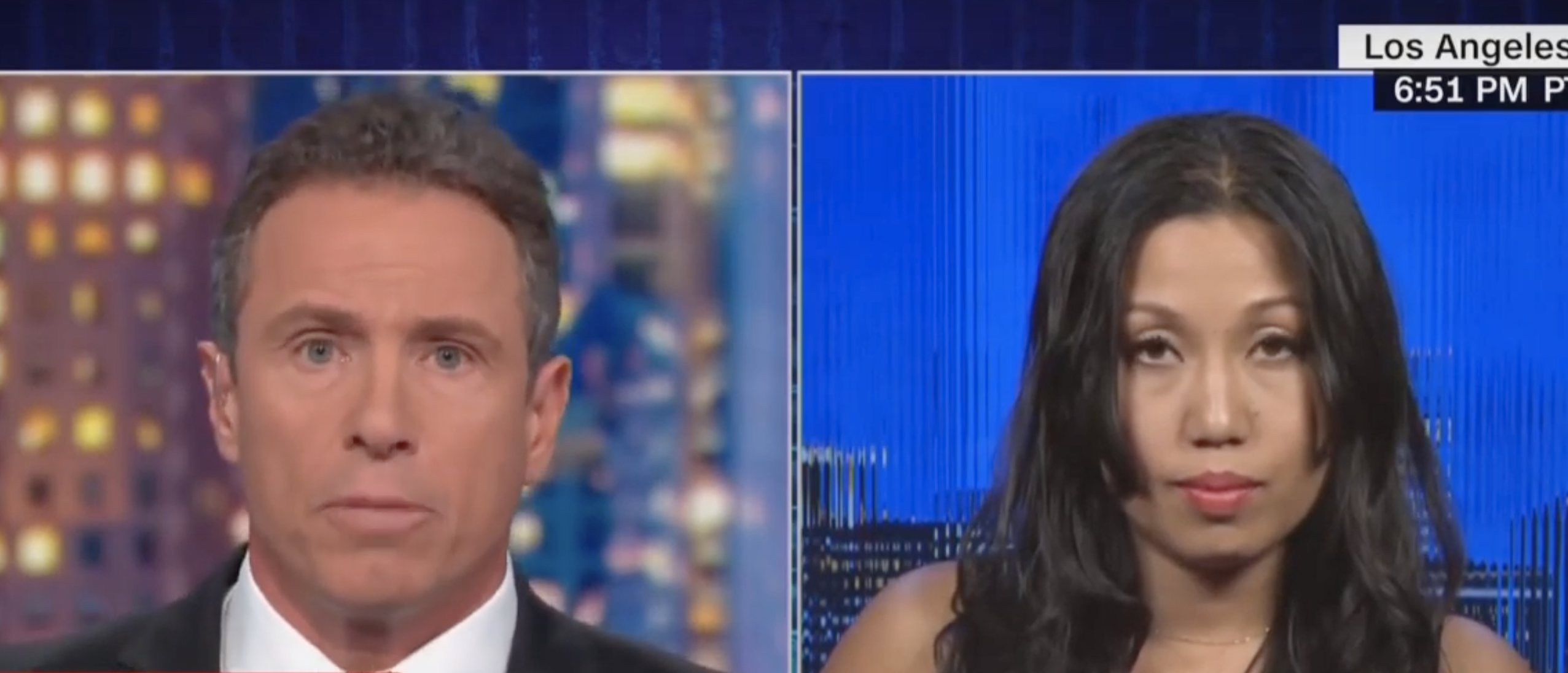 'Alexandria Ocasio-Cortez Is The Face Of Socialism': Republican Featured In Face Burning Ad Defends Decision