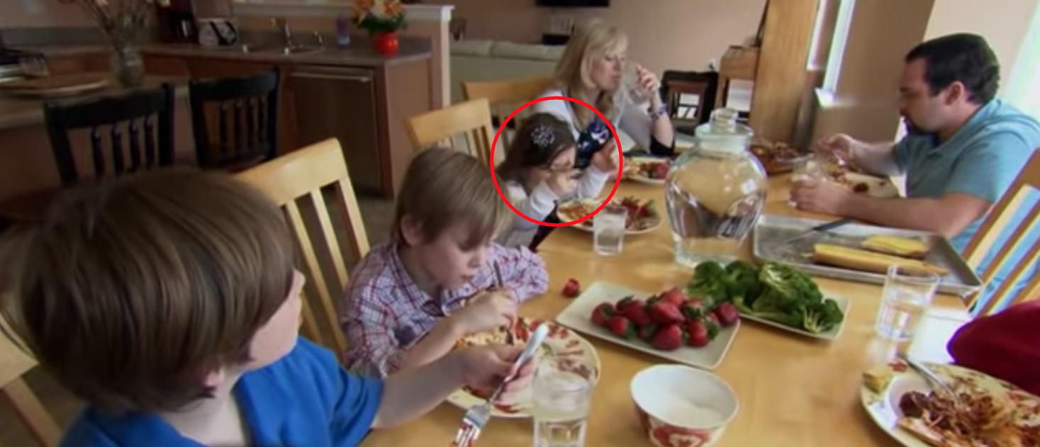Family Adopts Ukrainian 6-Year-Old Only To Later Discover The Child Is Actually A Crazed Adult Dwarf