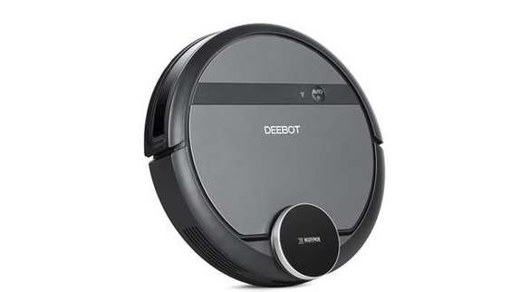 The ECOVACS DEEBOT 901 Robotic Vacuum-Cleaner is one of the best robotic vacuums on the market