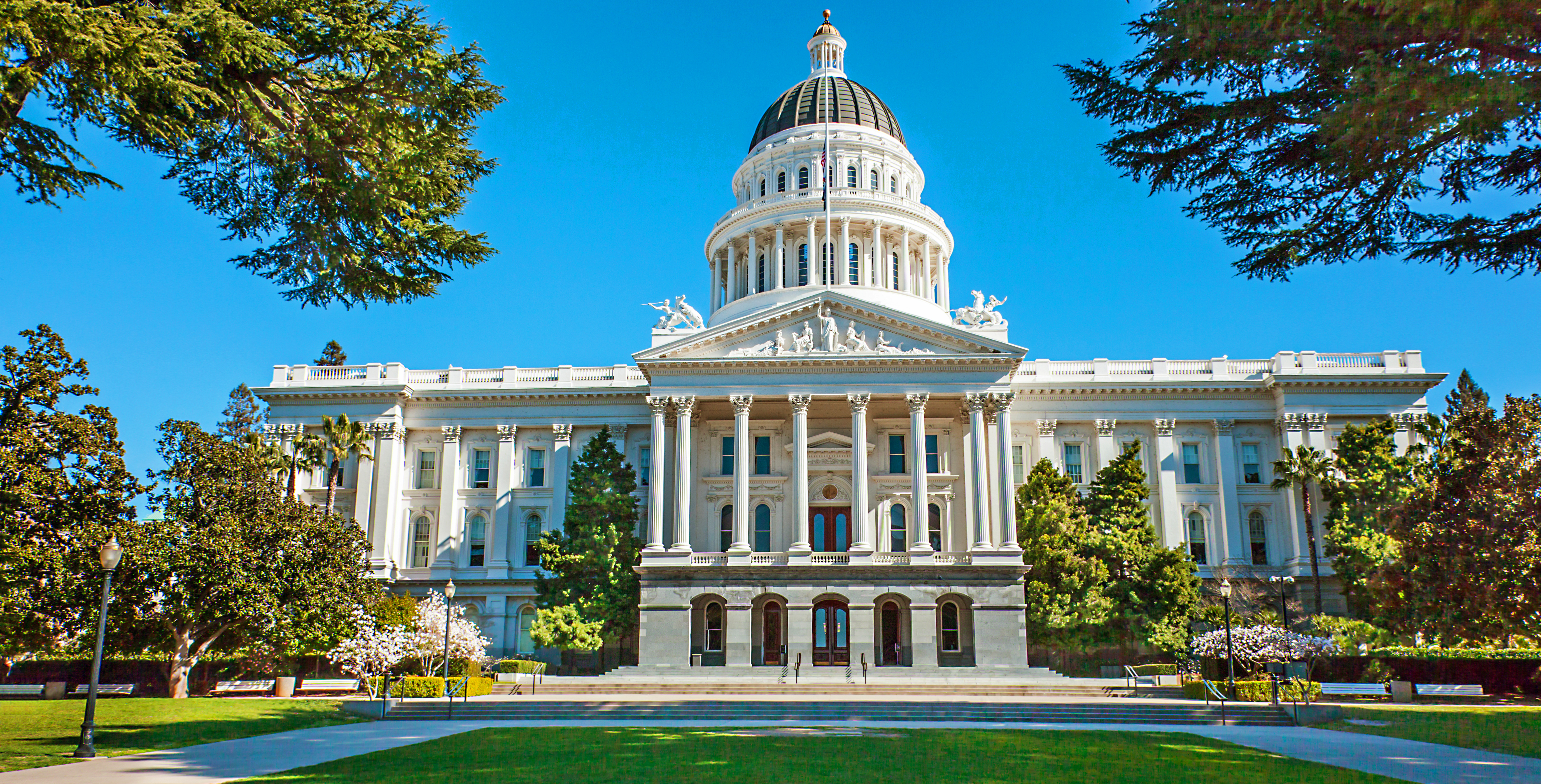 Irwin is in her third term as a California Assemblywoman. (Shutterstock/SchnepfDesign)
