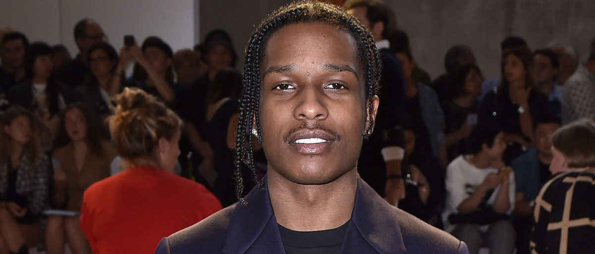 This Famous Rapper Admits He's Been A Sex Addict Since He Was In Jr. High