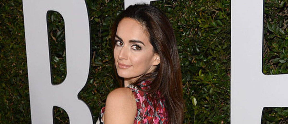 New 'Purge' Movie Is Being Made, Casts Ana De La Reguera ...