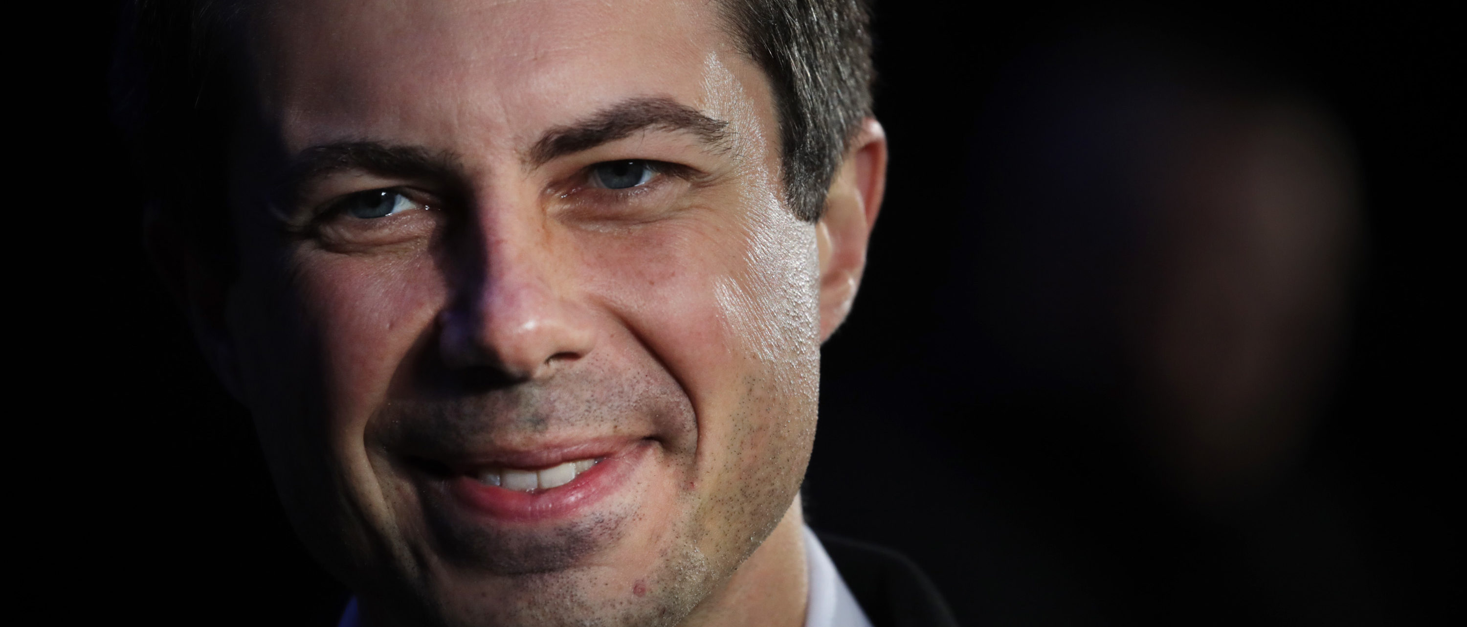 Buttigieg's 'Real Moral Authority' Could Make Him A 'Surprise' Front-Runner, Strategist Says