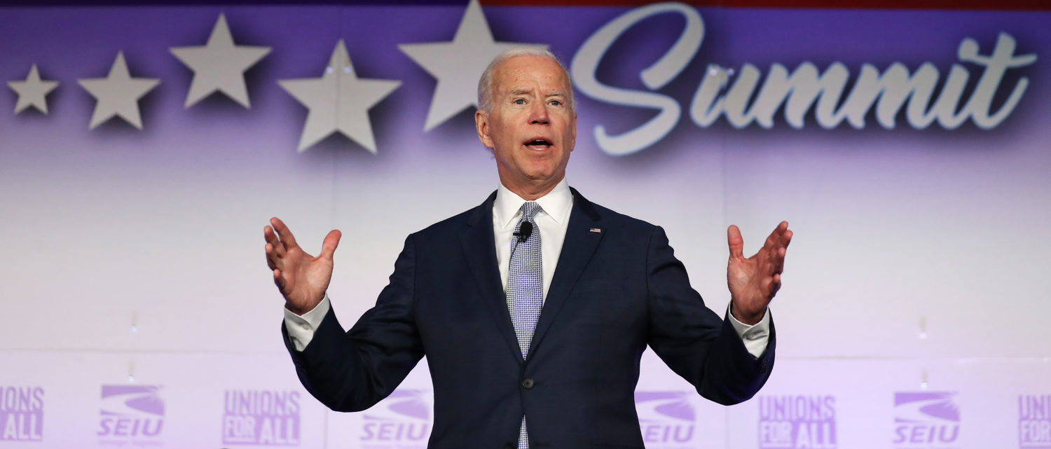 More Than A Million Jobs Went Overseas Thanks To Trade Deals Joe Biden Supported, And It Could Hurt Him In An Election
