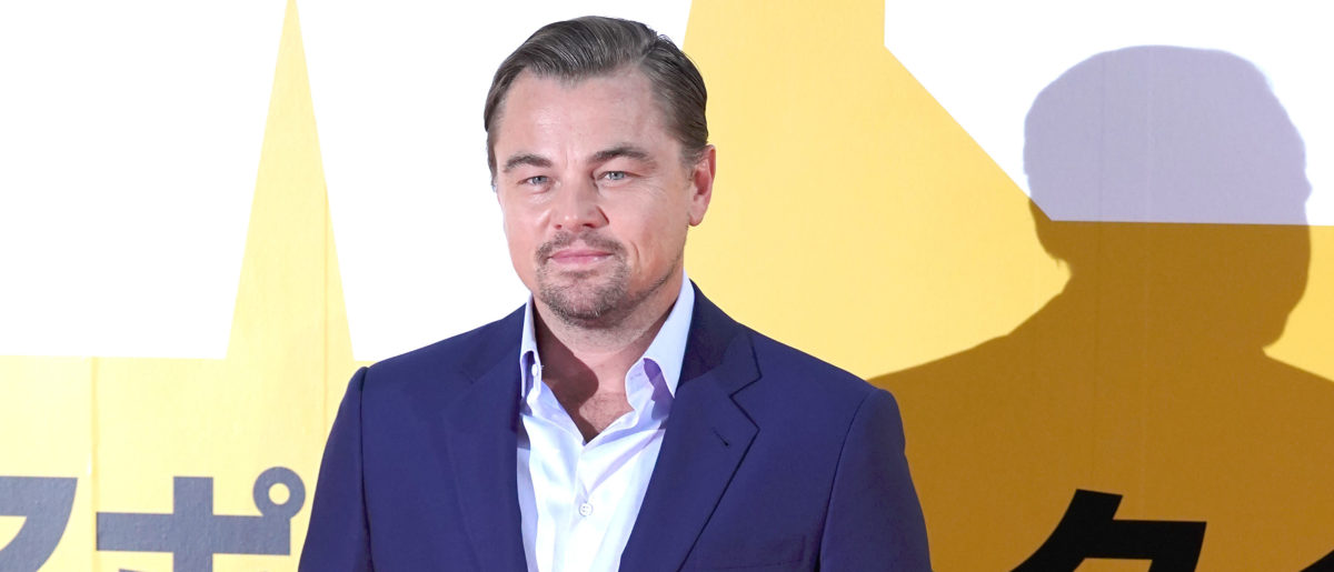 Here's The Famous Actor Who Convinced Leonardo DiCaprio To Take On Role In 'Titanic'