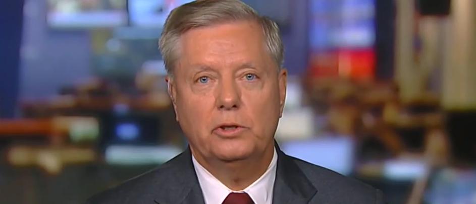 Graham Makes His Move � Requests Documents On Ukraine, Joe And Hunter Biden