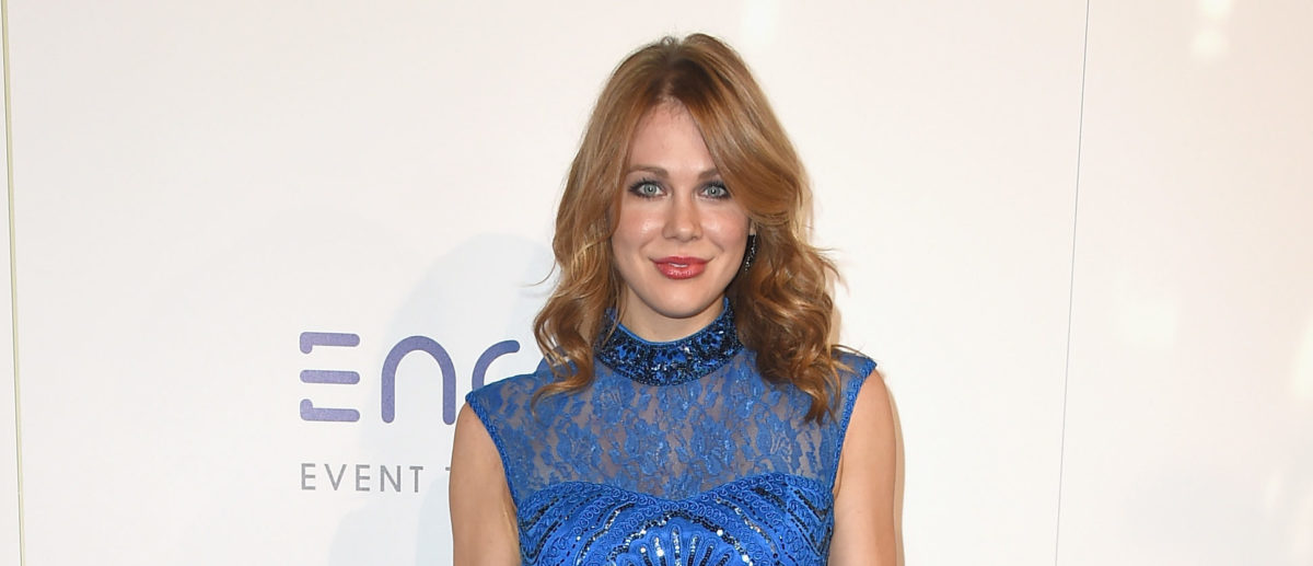 'Boy Meets World' Star Maitland Ward To Star In Feature-Length Porn