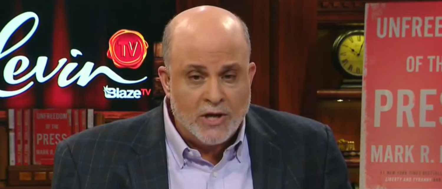 Mark Levin: Senate Should Launch 'Nuclear Option' And Dismiss Impeachment Charges