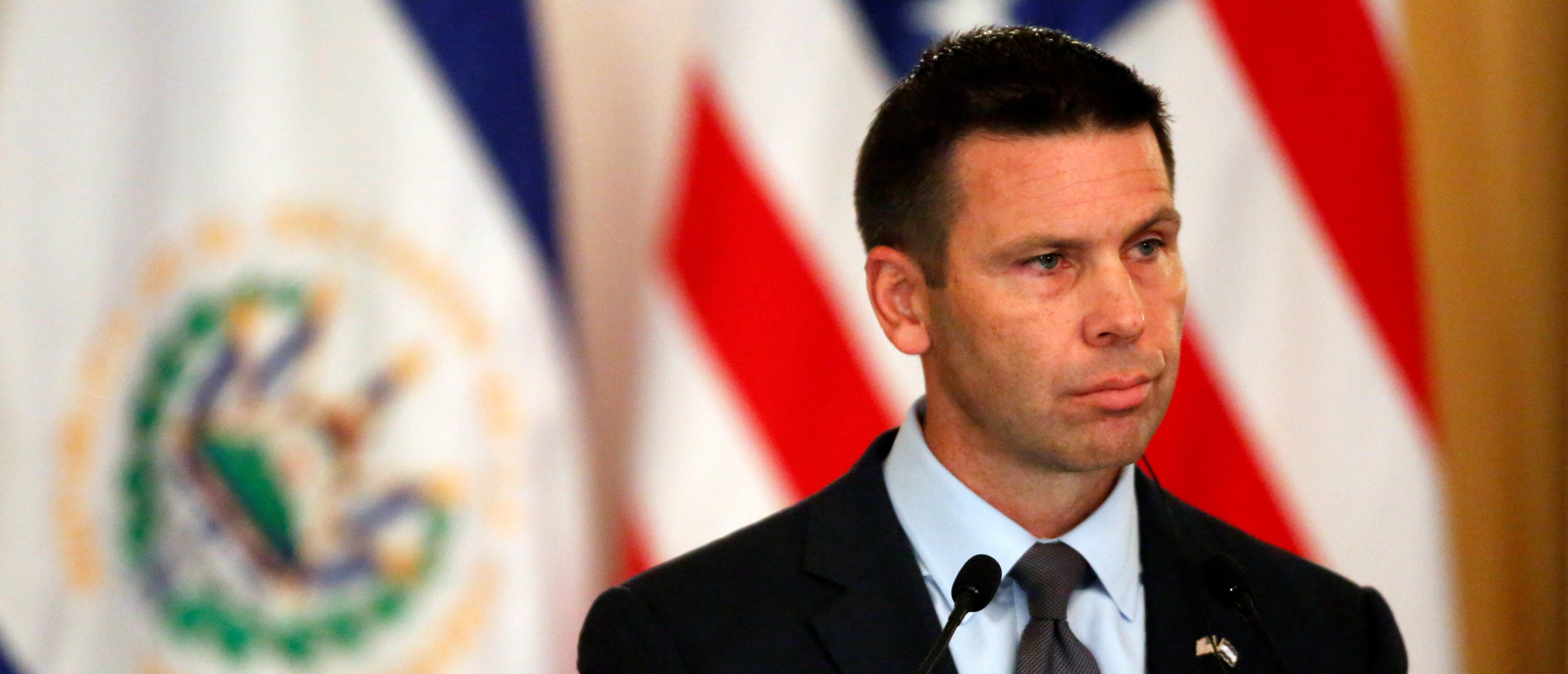 With Kevin McAleenan Stepping Down, Who Is Likely To Be The Next Homeland Security Secretary?