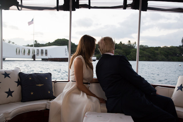 (Photo Credit: Official White House Photo by Shealah Craighead)