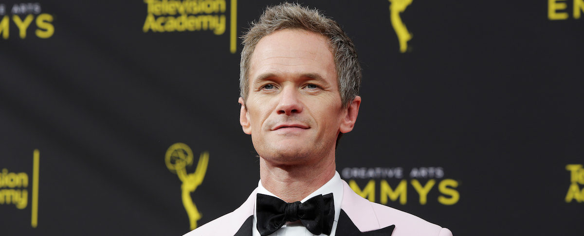 Superstar Neil Patrick Harris Hospitalized After Sea Urchin Accident In Croatia