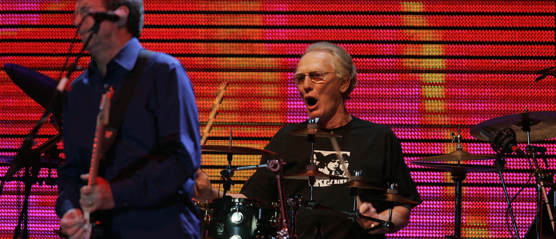 Drummer For British Rock Group Cream Dies At 80
