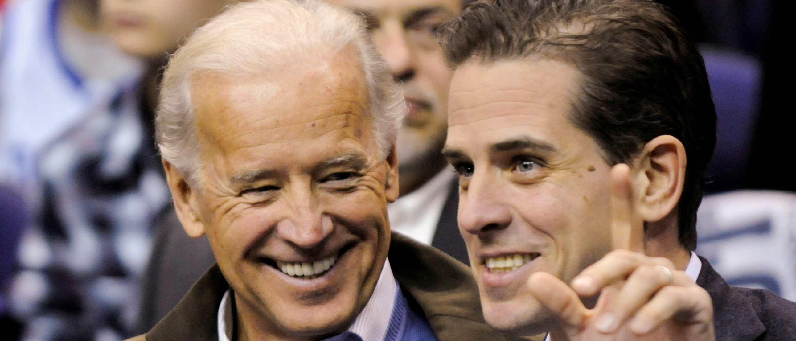 Court Documents In Securities Fraud Case Show Hunter Biden Was Viewed As 'Top Level Politico'