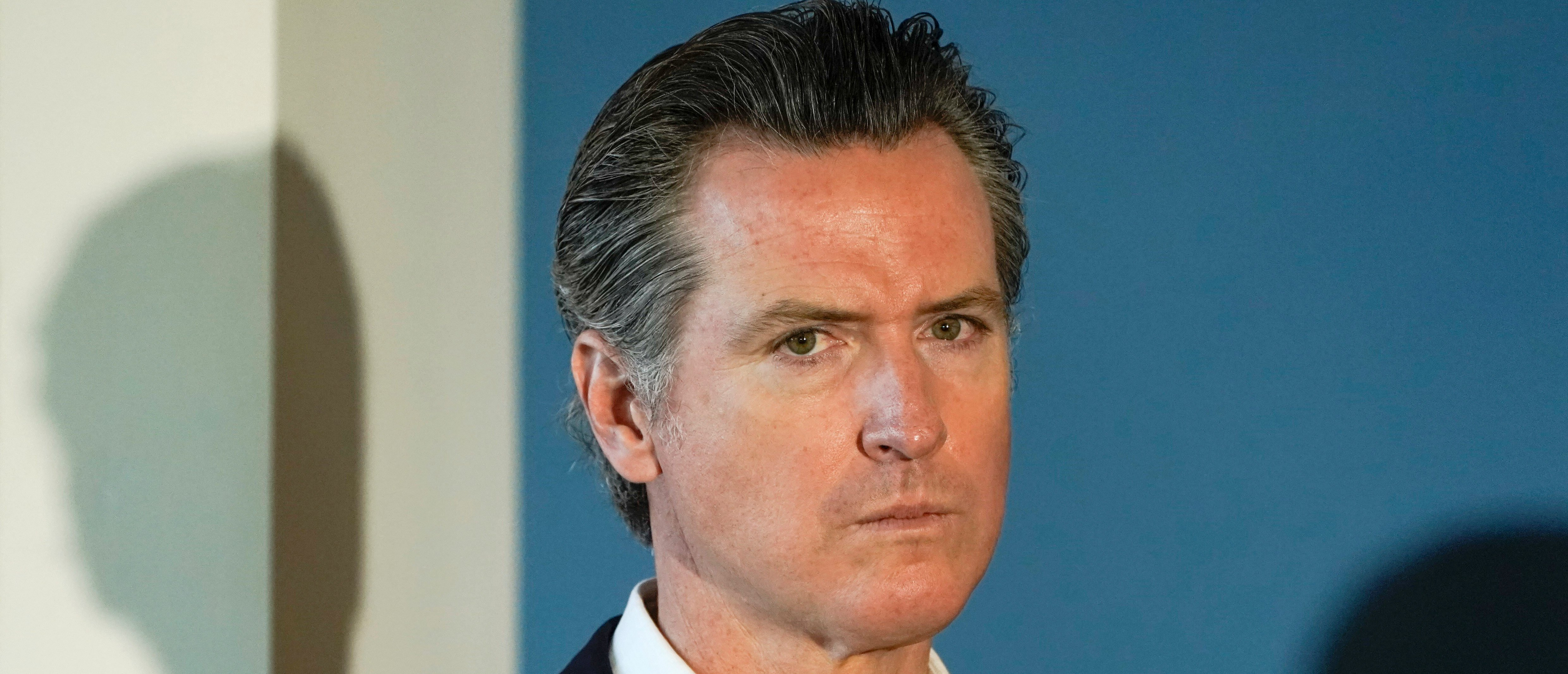 Gov Gavin Newsom Struggles To Stay In Control As California Goes Dark, Wildfires Spread, And Gas Prices Spike