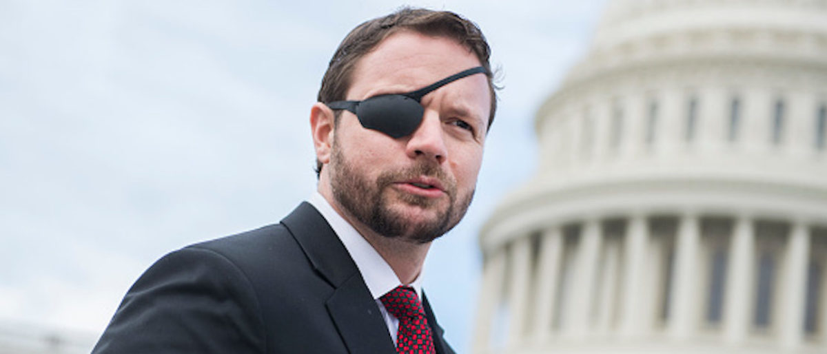 Dan Crenshaw Defends Stefanik, Haley From Nicolle Wallace's 'Baseless And Insulting Slander'