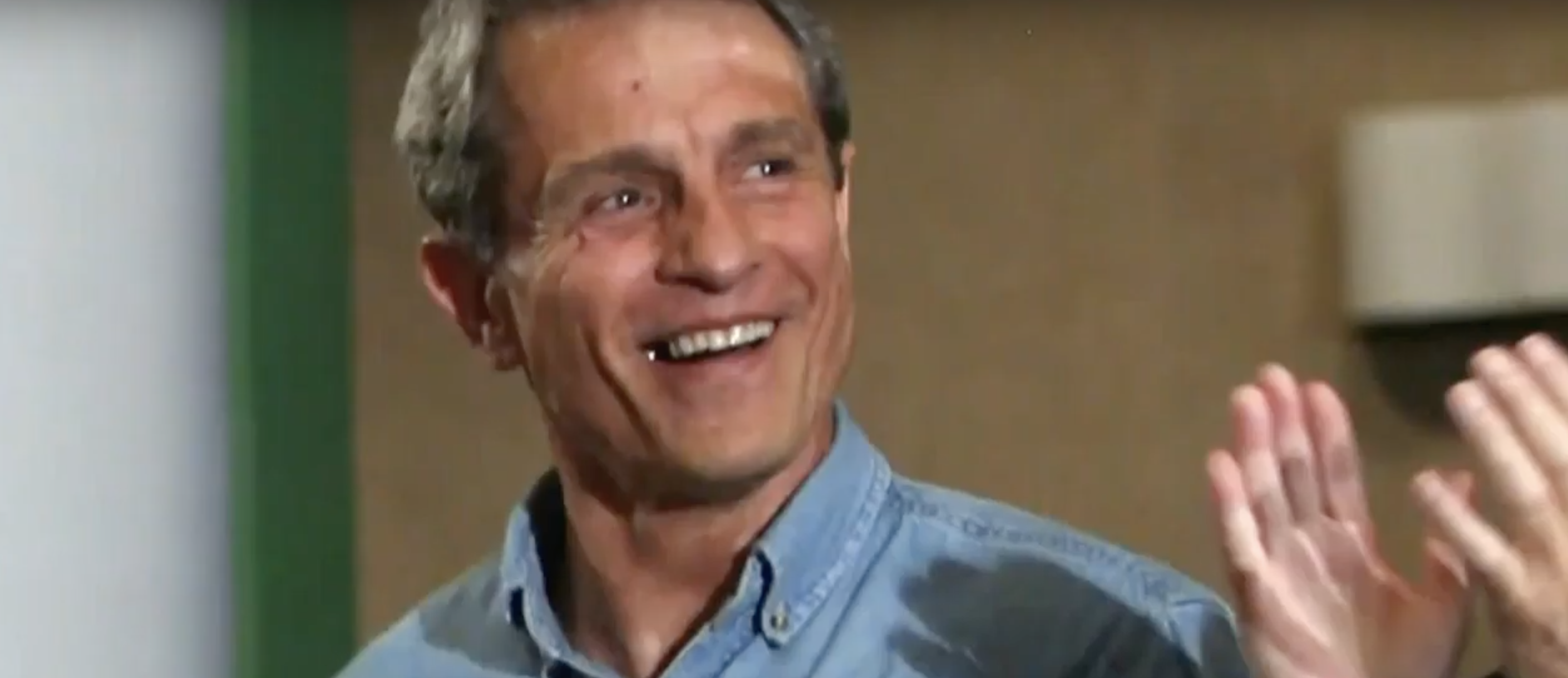 Ed Buck could face life in prison without parole if convicted. (Screenshot Youtube CBS Los Angeles)