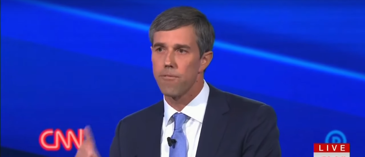 Beto O'Rourke: Americans Who Don't Turn In Their Guns Will Face 'Consequences'