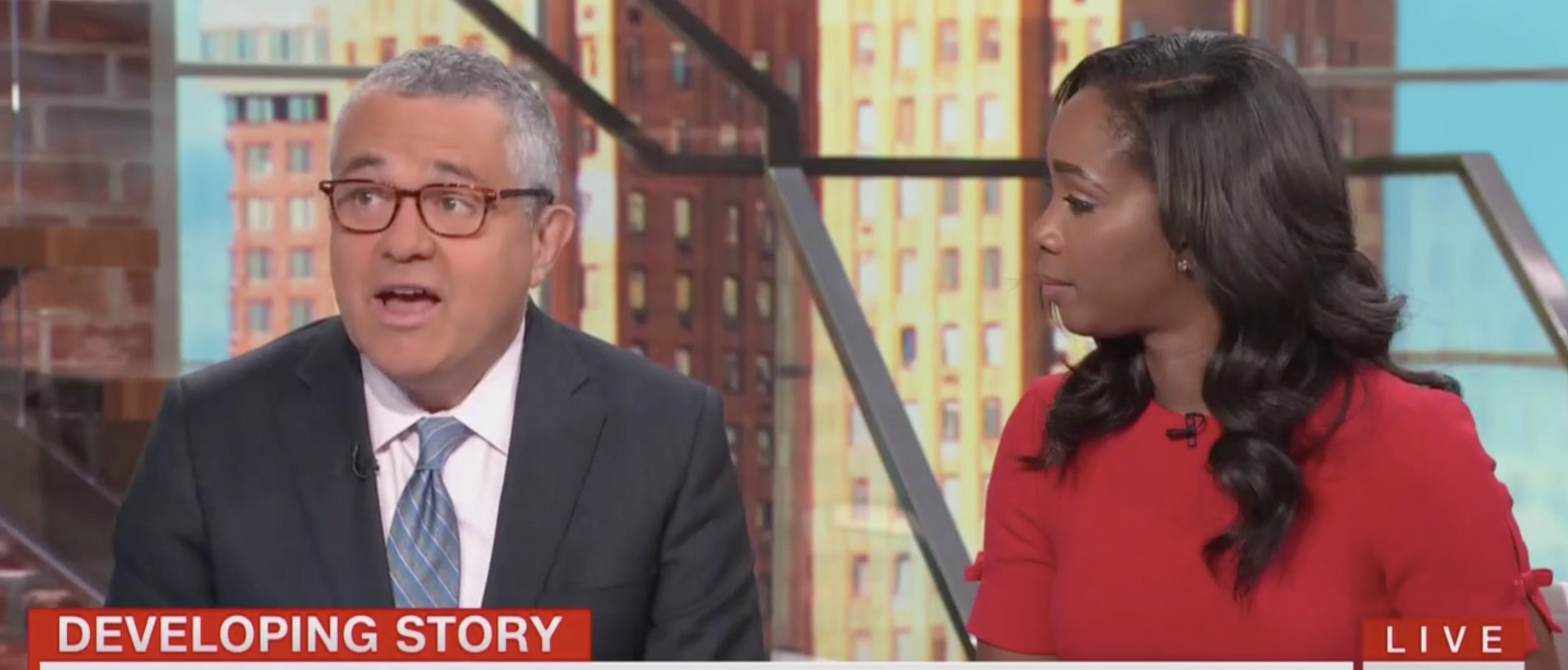CNN Analyst Says He Regrets Talking About Clinton Emails, Blames It For Her 2016 Election Loss