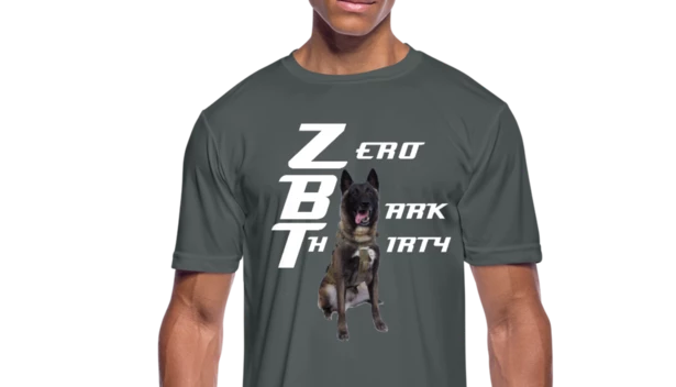 """This is Zero """"Bark"""" Thirty...available as a limited edition t-shirt for just $22.99. (Photo via DailyCallerMerchandise)"""