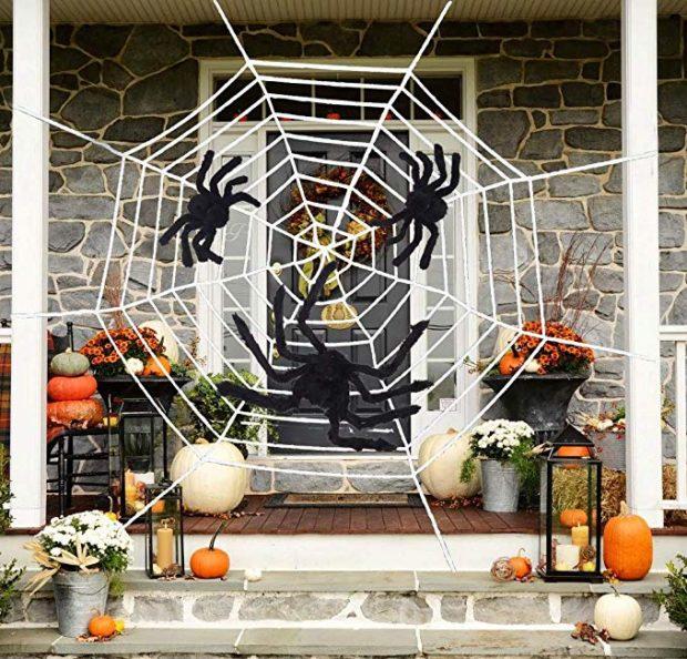 Halloween is almost here! (Photo via Amazon)