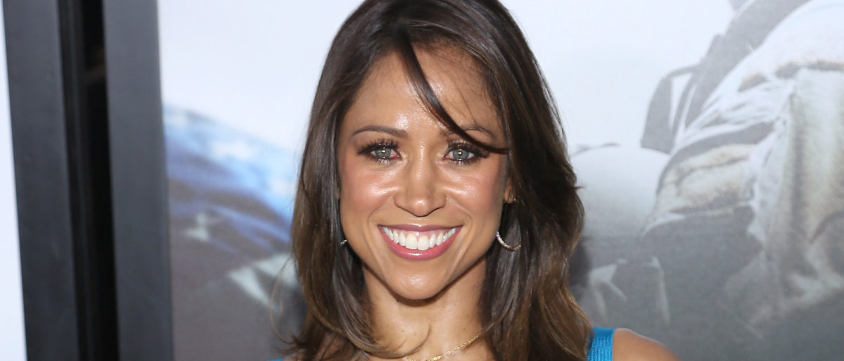 Stacey Dash Calls Fight 'Normal' Marital 'Dispute' After Domestic Violence Charges Are Dropped