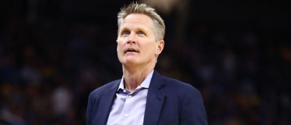 COWARDICE: NBA Coach Compares Gun Deaths In America To The Chinese Dictatorship Killing Millions