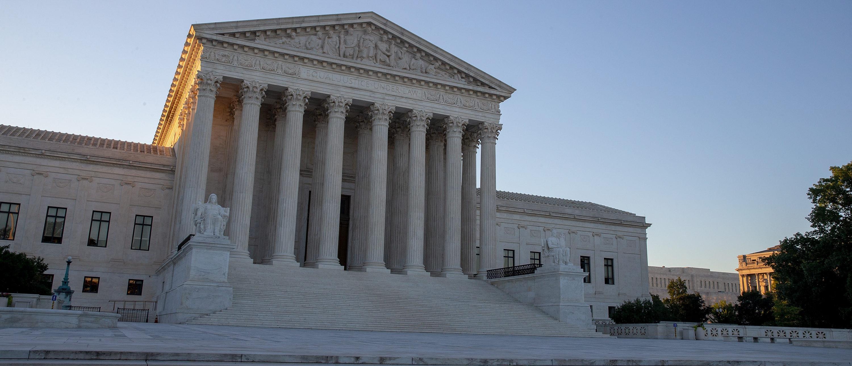 Big Business Pushes Liberal Social Agenda At Supreme Court