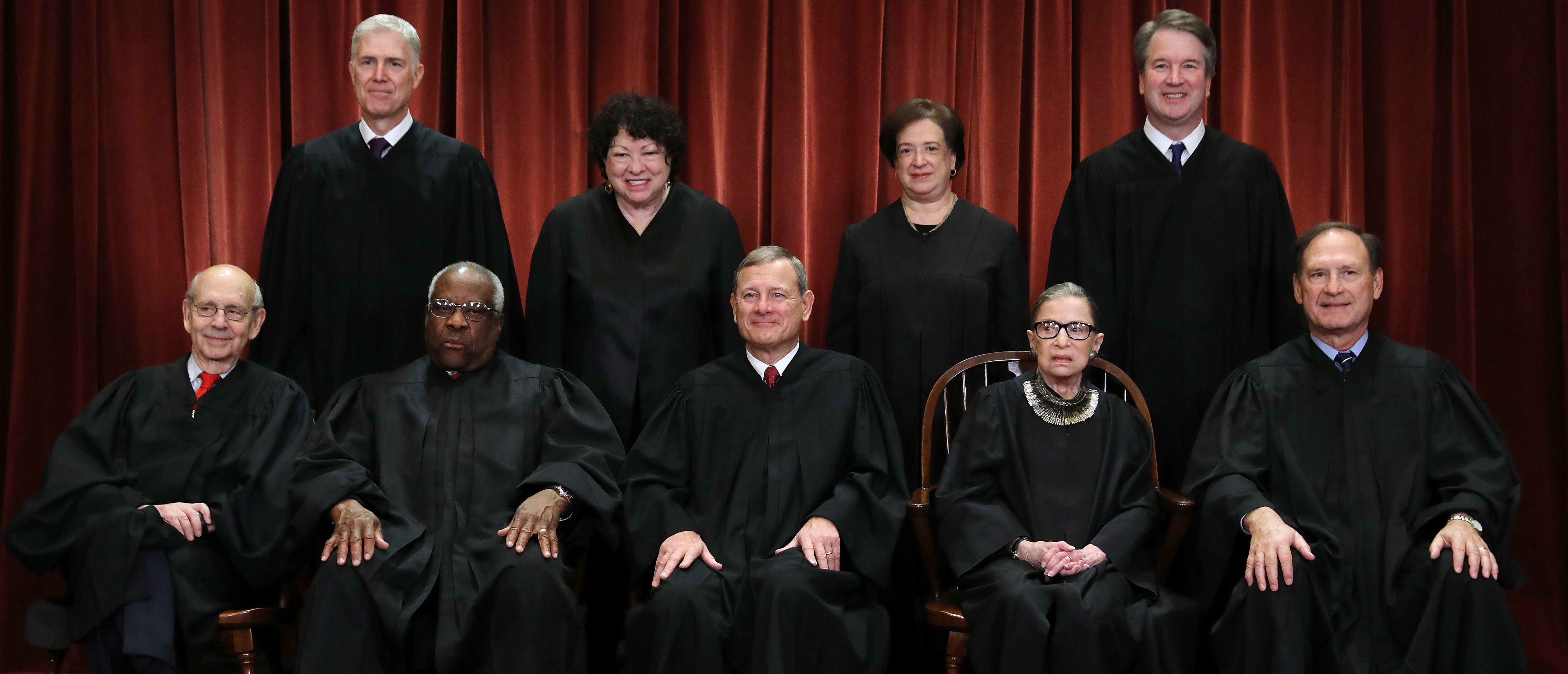 A Roberts` Footnote In Pro-Abortion SCOTUS Victory Left...