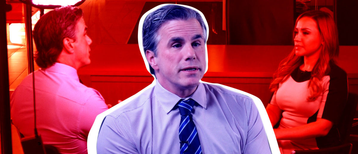 'It's Going To Be An Exposé And A Cover-Up': Tom Fitton Gives His IG Report Predictions