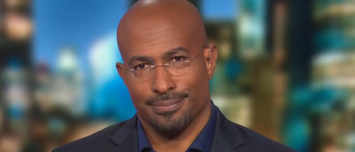 Van Jones: Hillary Clinton Is 'Playing A Very Dangerous Game' With Gabbard Criticism
