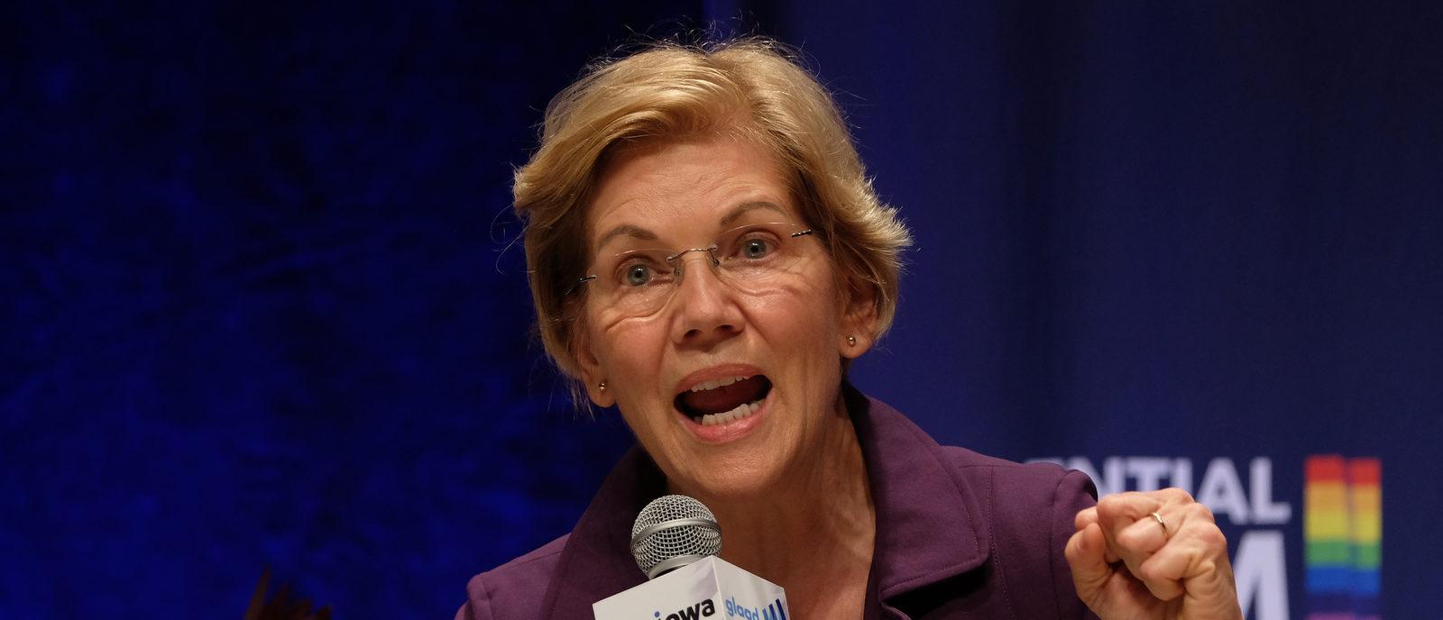 'Debts Must Be Repaid,' Elizabeth Warren Said Before Proposing Elimination Of Student Debt, Free College