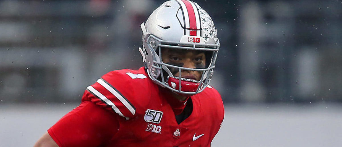 Ohio State Leads National Title Odds, Clemson And LSU Tied For Second - The Daily Caller