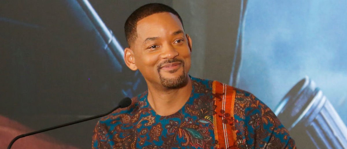 Will Smith's New Movie Is Expected To Lose A Shocking Amount Of Money