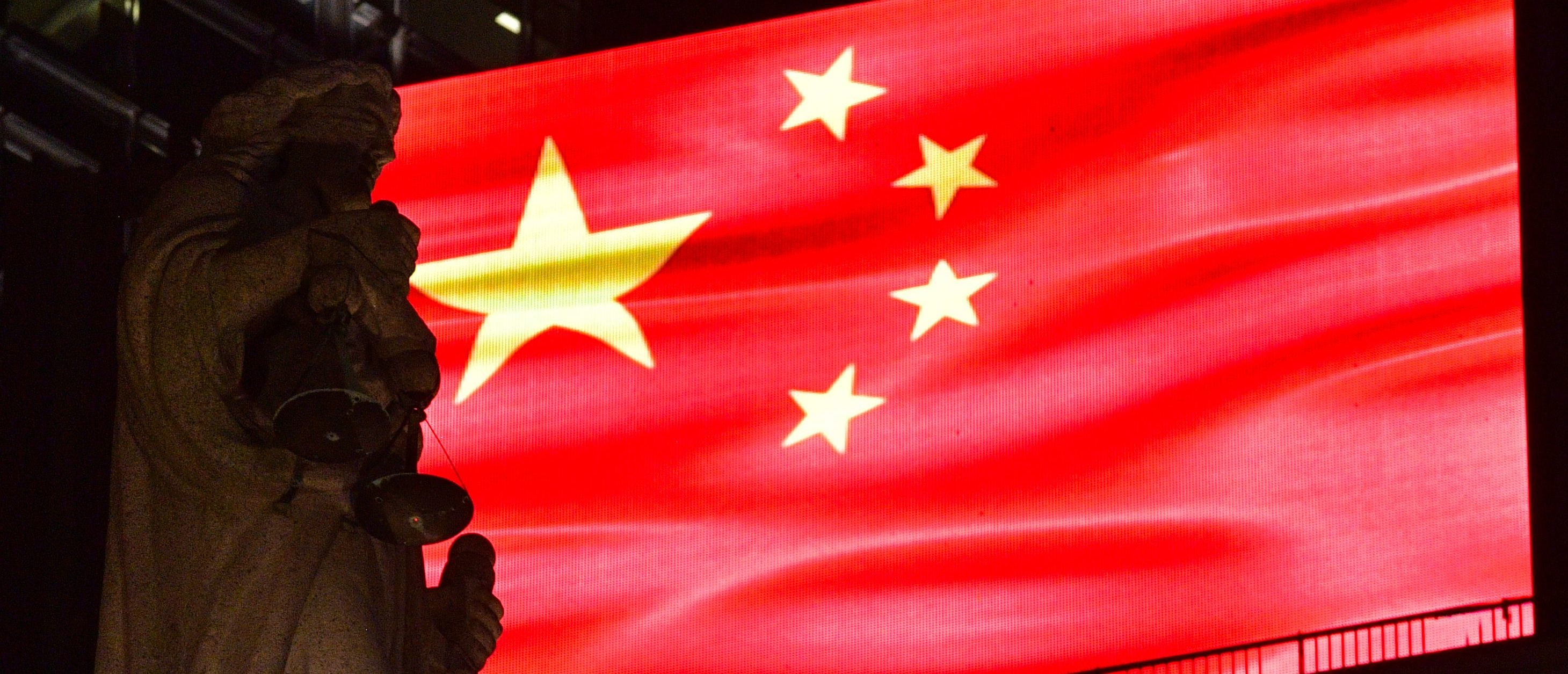 Elite American Institutions Keep Bowing To Communist China… Over And Over Again