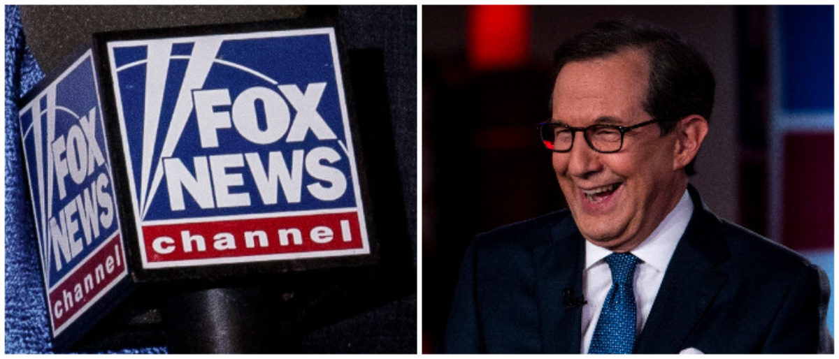 Fox News' Chris Wallace: 'Well-Connected' Republican Told Me There's 20% Chance Republicans Vote To Impeach