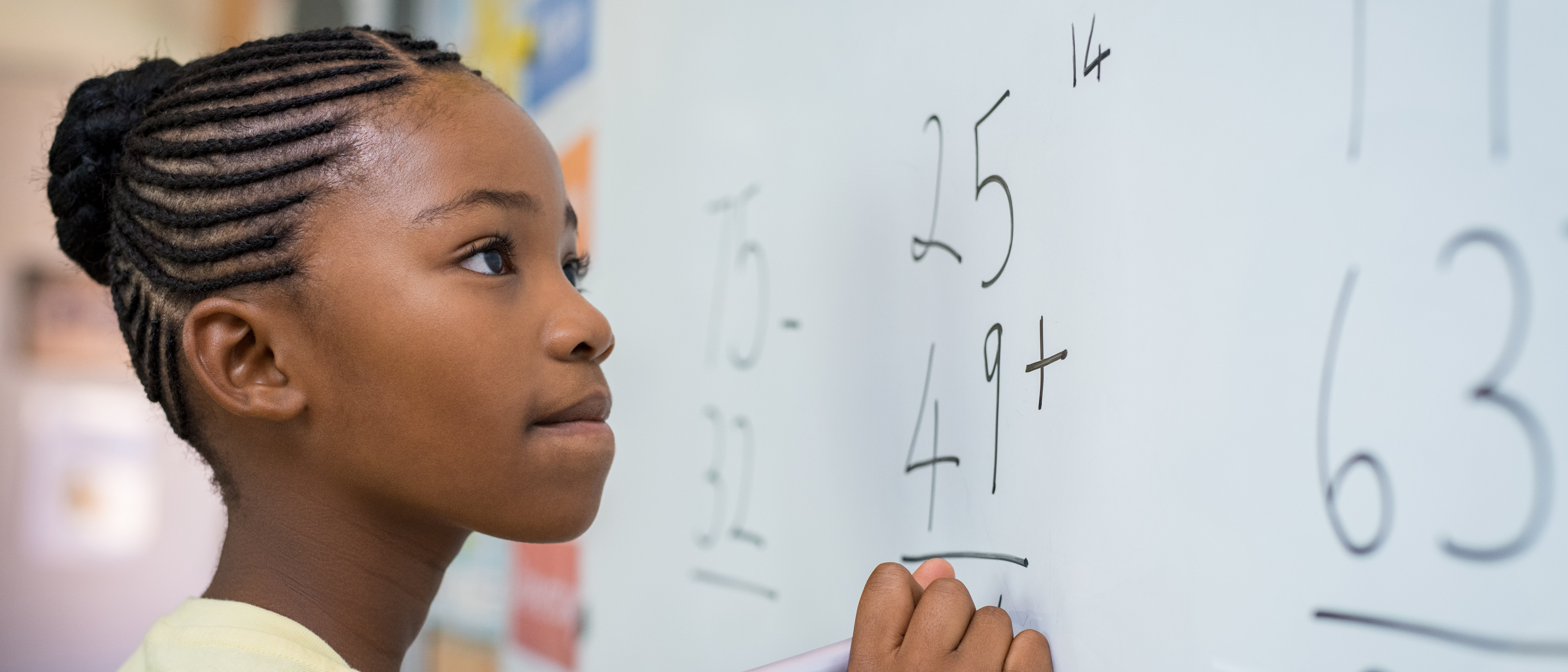Seattle Public Schools Say Math Is Racist