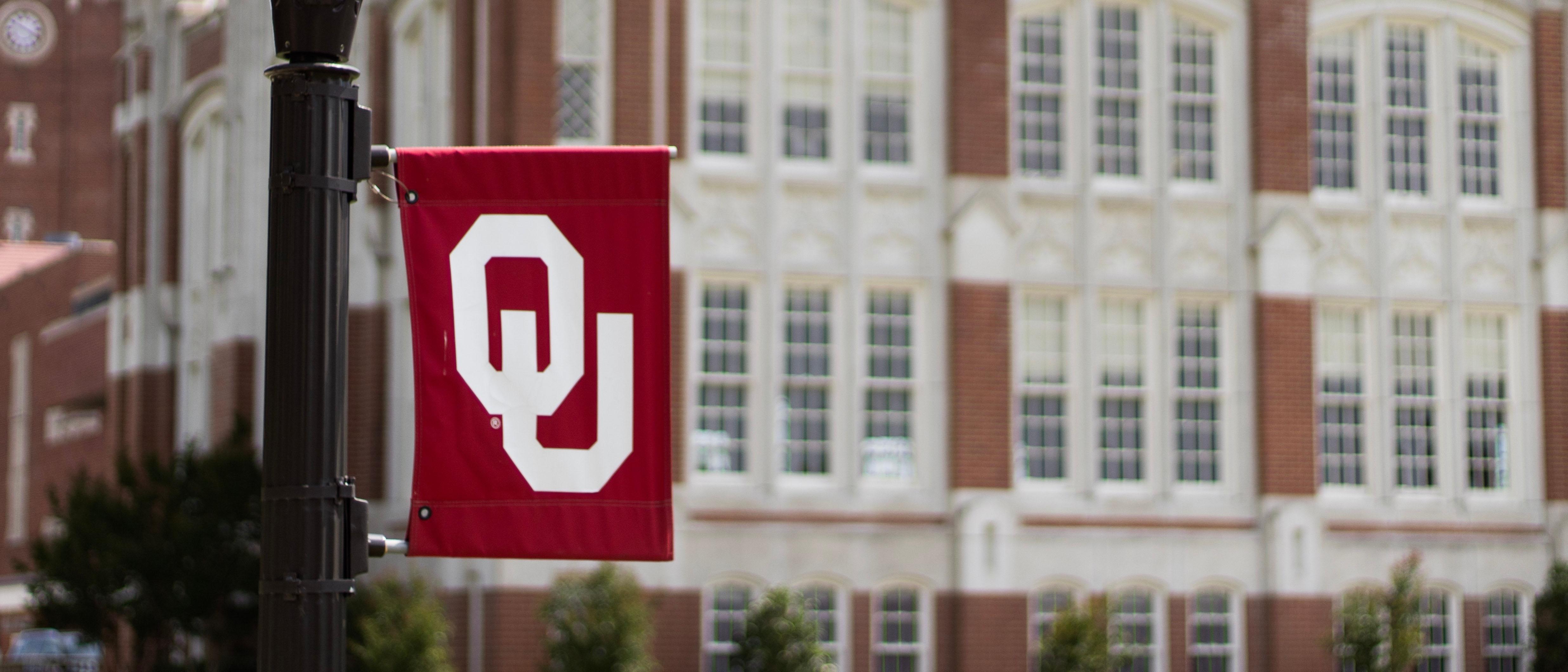 University Of Oklahoma Removes Pledge Of Allegiance From Agenda
