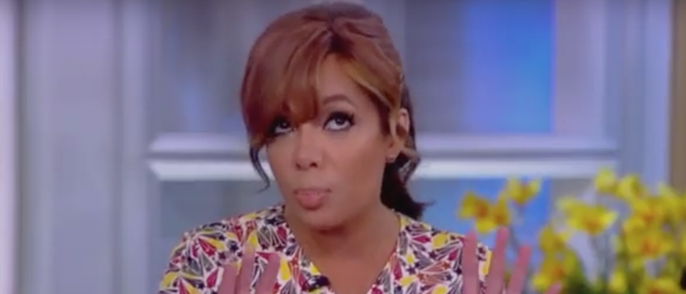 'Tulsi Is Sort Of The Trojan Horse': Sunny Hostin Is Glad Hillary Called Her A 'Russian Asset'