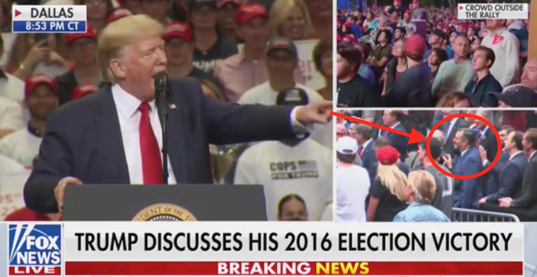 'They're Not Ted Cruz, Believe Me': Trump Mocks Democratic Primary Debates