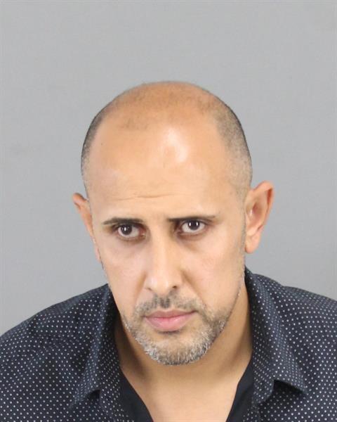 Aljahim, photo courtesy of the Wayne County Prosecutor's Office