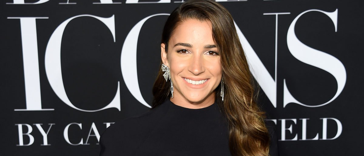 Aly Raisman Reveals How She Landed Her Role In The New 'Charlie's Angels' Movie