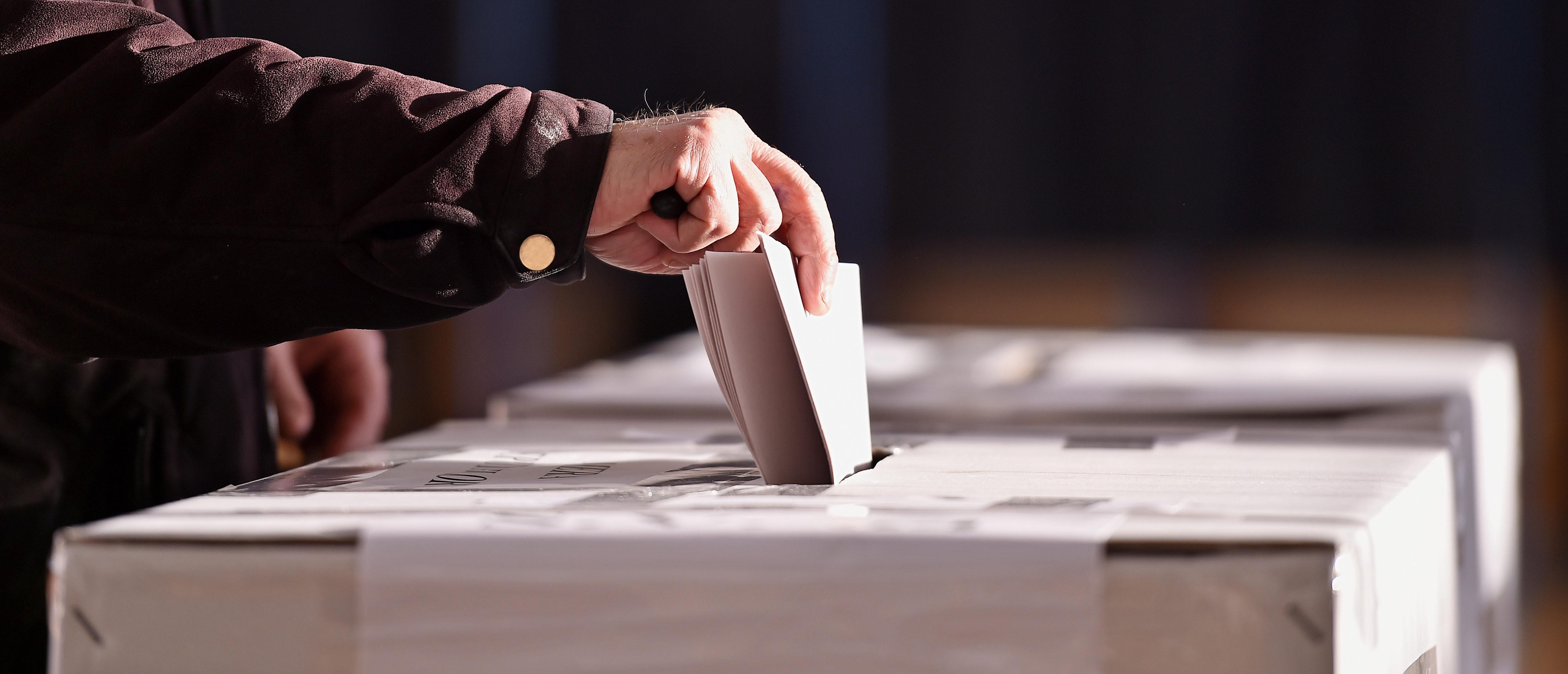 Tucson Voters Overwhelmingly Reject Sanctuary City Proposal