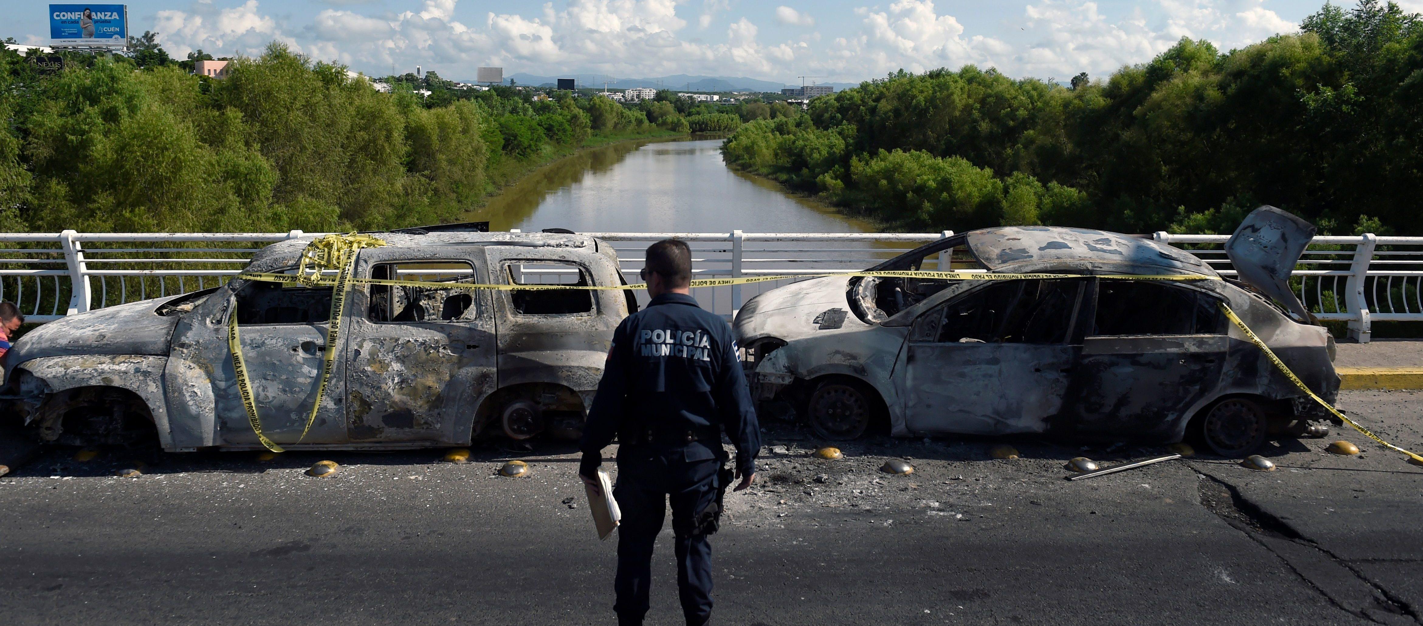 TOPSHOT-MEXICO-CRIME-UNREST-DRUGS-GUZMAN