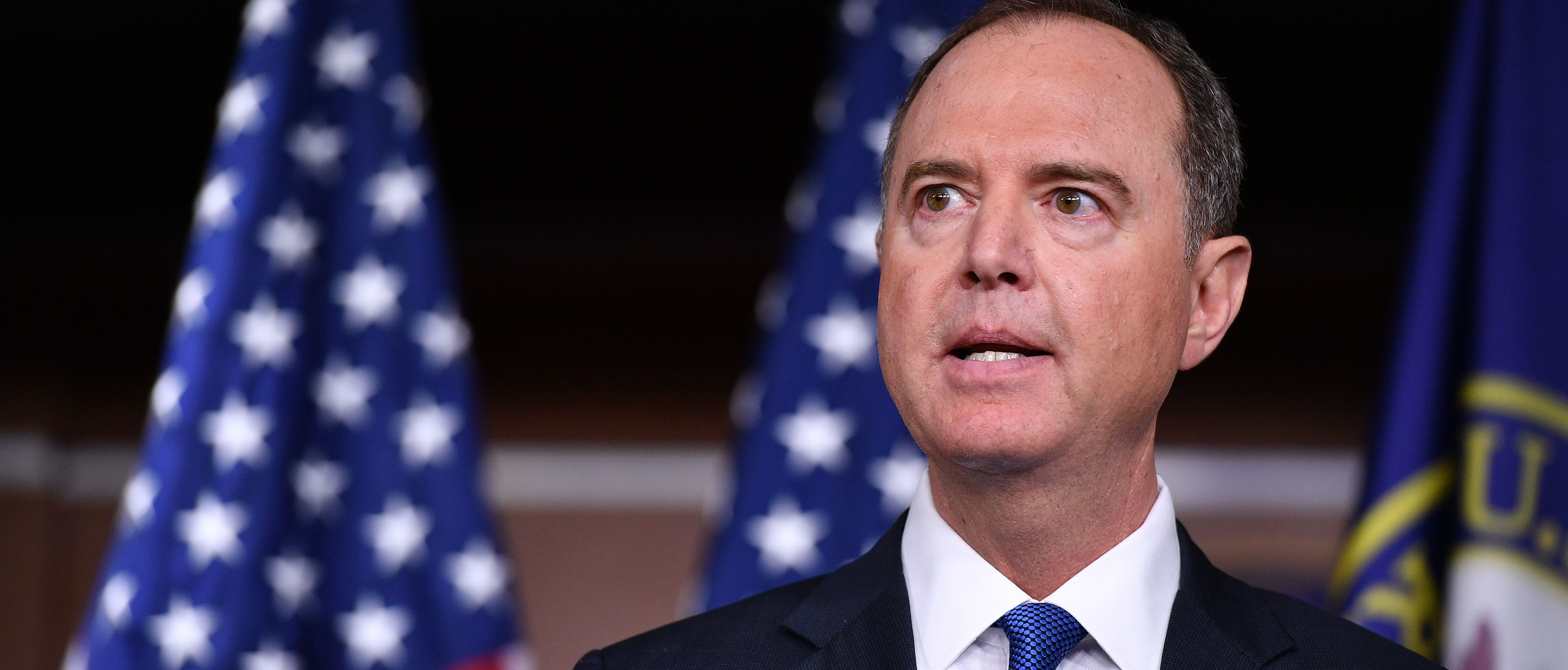 Adam Schiff Says Trump 'Doesn't Give A Sh*t About What's Good For Our Country'