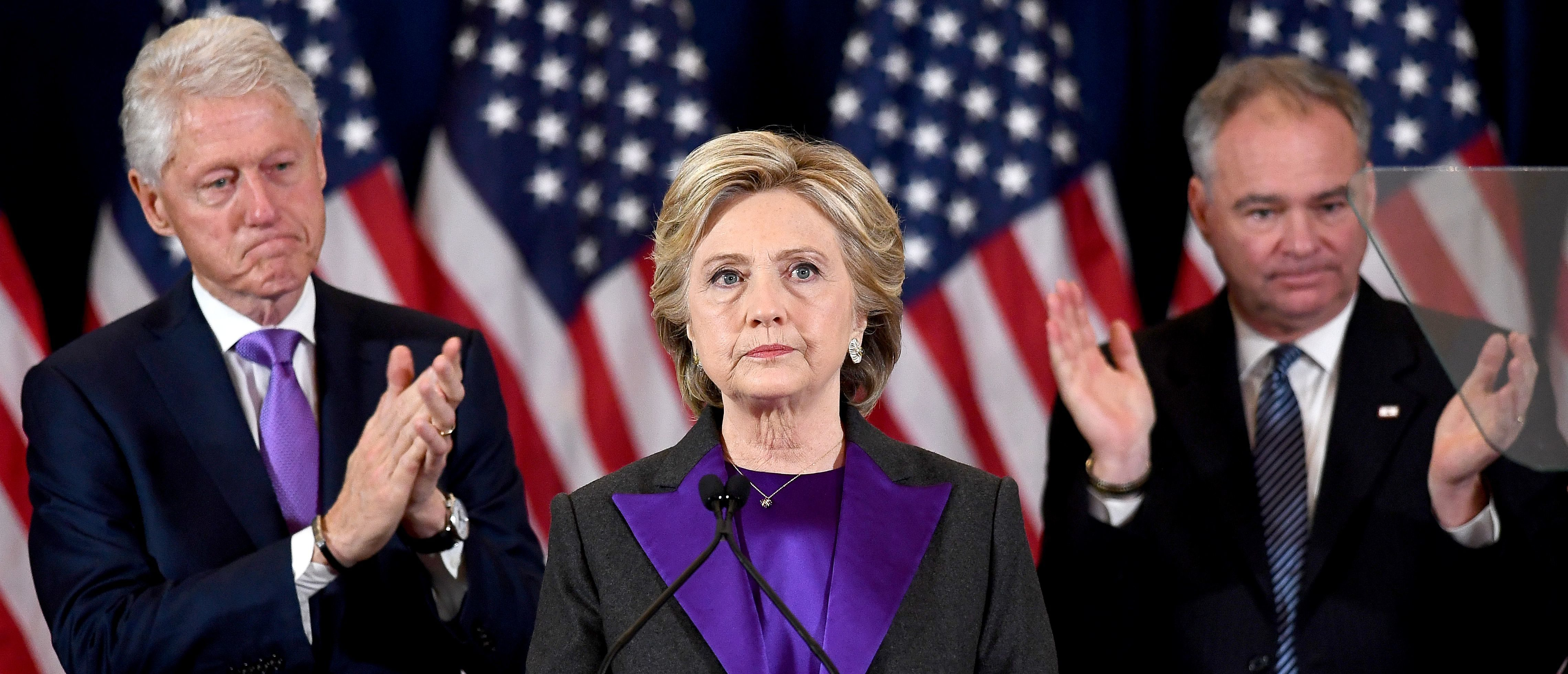 Clinton Foundation Continues To Hemorrhage Money Following Hillary's Loss