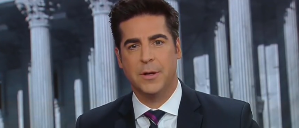 Jesse Watters Puts Yovanovitch Firing In Stark Perspective: 'Under Obama, Ambassadors Were Coming Back In Body Bags'