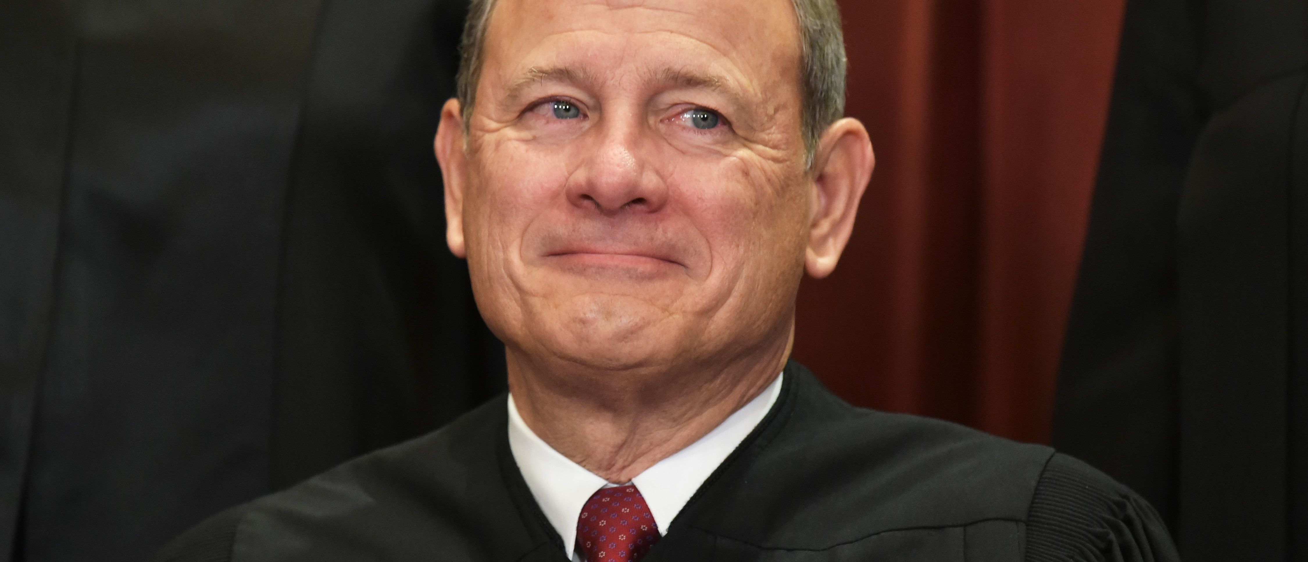 Chief Justice Roberts Halts Subpoena For President Trump's Accounting Records — For Now - The Daily Caller