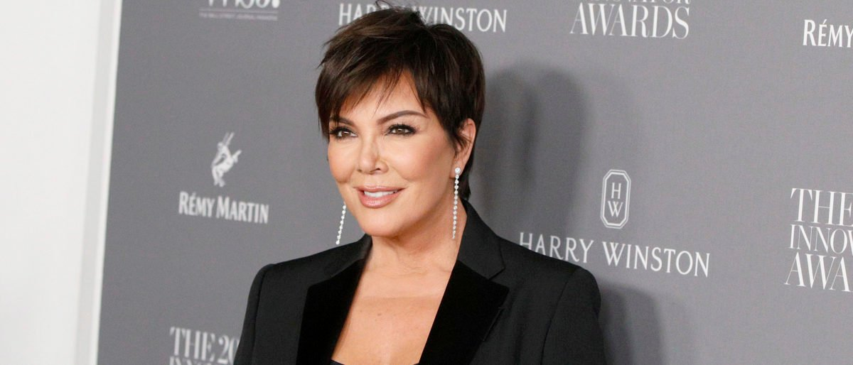 Kris Jenner Opens Up About Kim Kardashian And Kanye Divorce, Says Co-Parenting Is Always Going To Be Hard