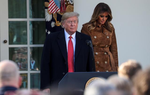REUTERS/Loren Elliott