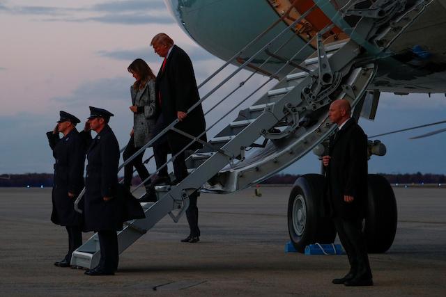 REUTERS/Tom Brenner